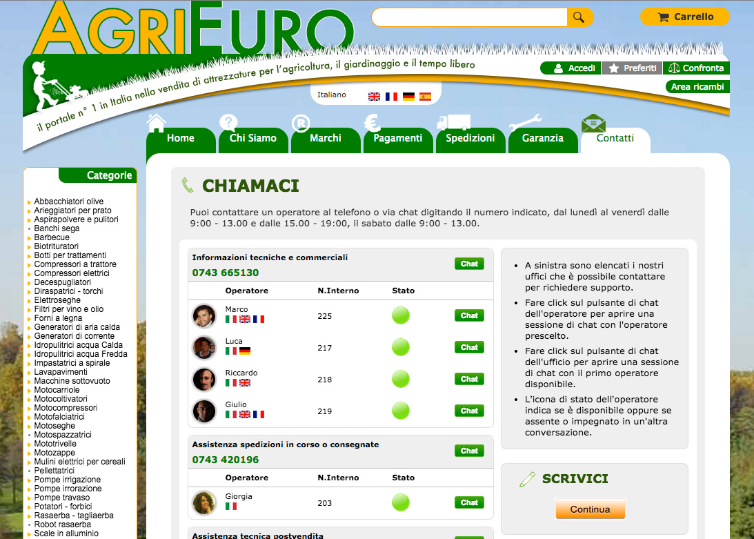 agrieuro-increase-sales-using-kite